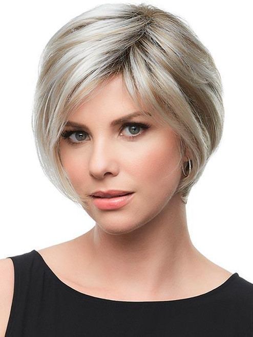 Gabrielle Petite   Synthetic Lace Front Wig