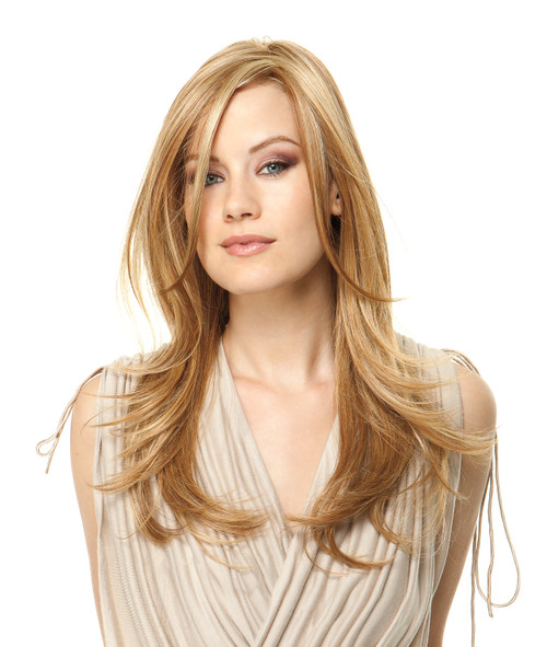 Scene Stealer | HF Synthetic Lace Front Wig (Mono Top)
