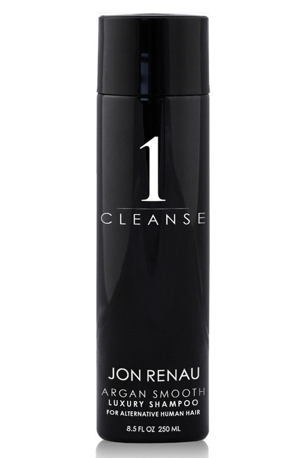 Jon Renau, Argan Smooth Luxury Shampoo
