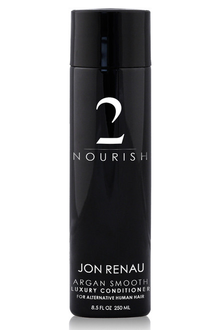 Jon Renau, Argan Smooth Luxury Conditioner