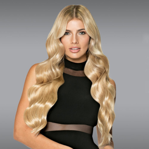Halocouture, The Layered Halo, Hair Extensions