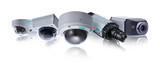 Industrial IP Surveillance