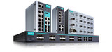 Managed Switches (EDS, SDS, TSN Series)