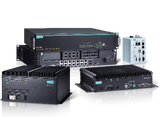 Rugged Fanless Computers