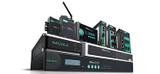 Serial Device Server (NPort Series)