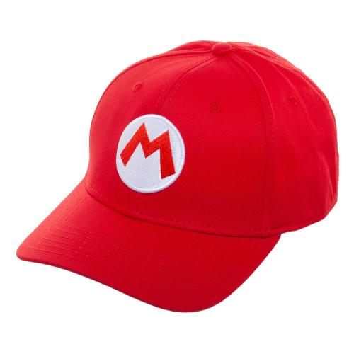 Super Mario : Flex Fit Hat