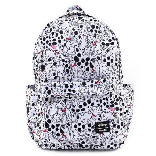 Loungefly Disney 101 Dalmations Cosplay Backpack