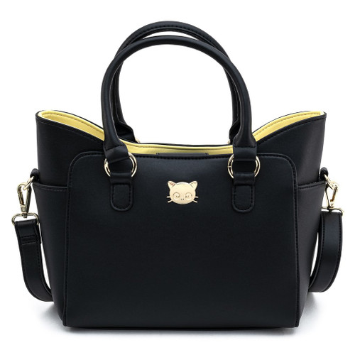 Loungefly Chococat Black Cat Crossbody Purse BAG