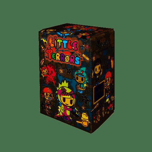 Tokidoki Little Terrors Blind Box
