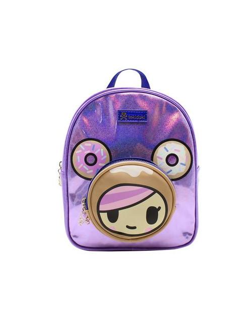 TokiChella Mini Donutella Backpack