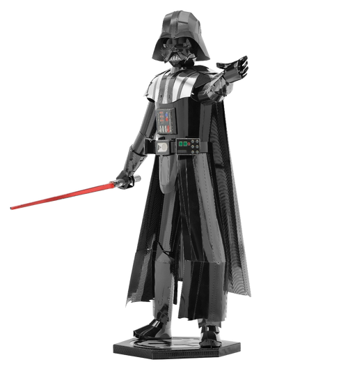 Metal Earth x Star Wars Darth Vader