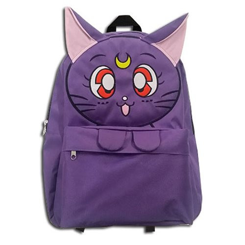 Sailor Moon Luna Pocket Backpack