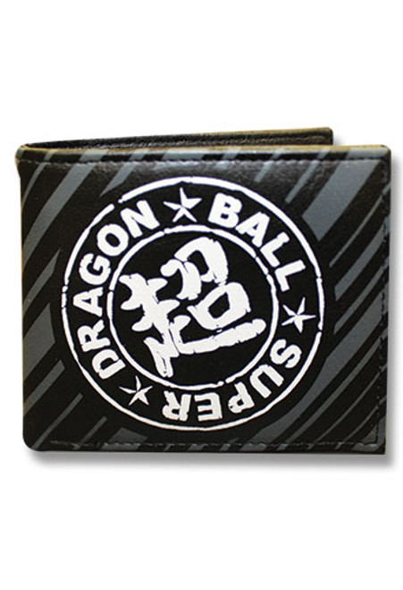 DRAGON BALL SUPER - ICON WALLET BIFOLD