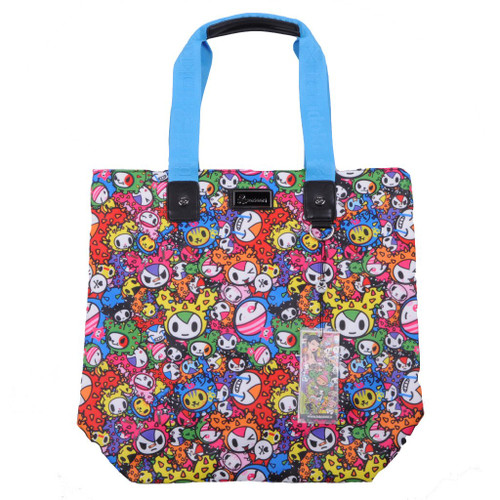 tokidoki - Cactus Friends Shopper Tote