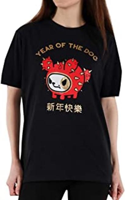 Tokidoki Year of the Dog Unisex Tee Size: M