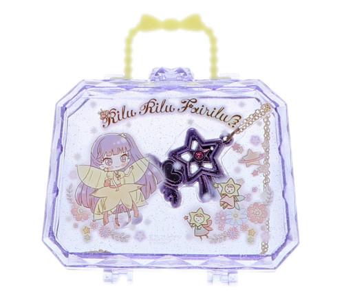 Rilu Rilu Fairilu Necklace: Spica