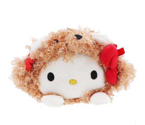 Hello Kitty Mame Petite Mascot