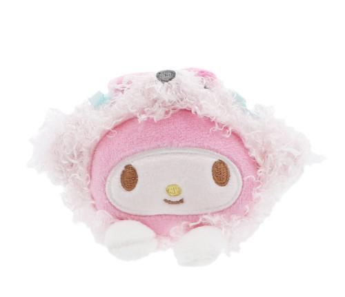 My Melody Mame Petit Mascot