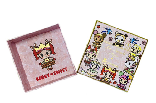 Tokidoki x Laduree Les Secret Blind Box