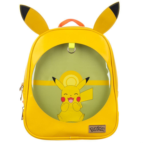 Pokemon Pikachu Ita Mini Backpack