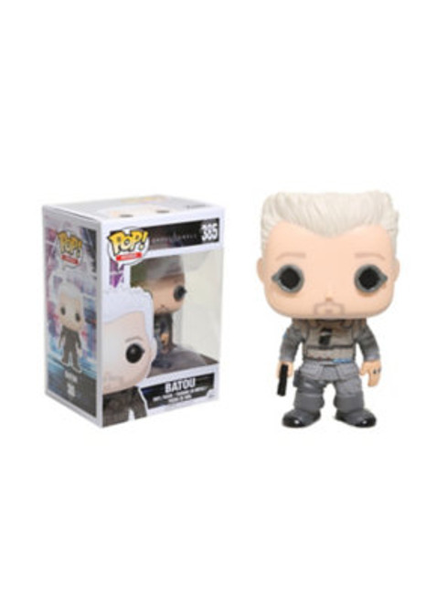 POP! Movies Ghost in the Shell Batou 385