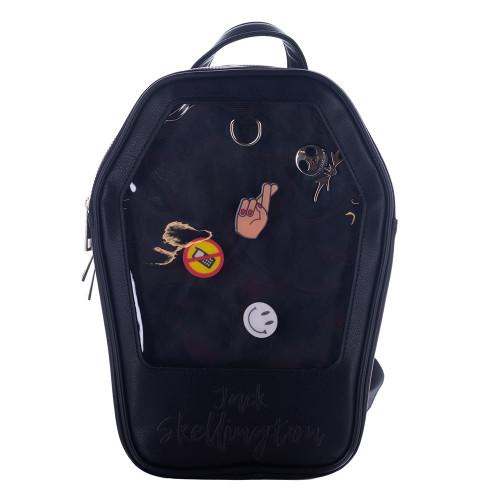 The Nightmare Before Christmas: Coffin ITA Mini Backpack
