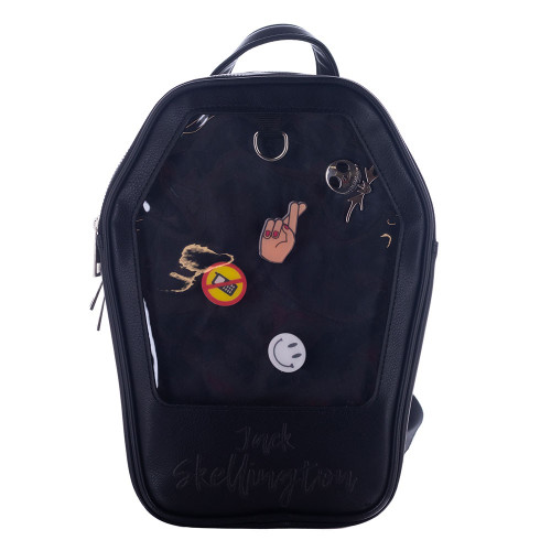 The Nightmare Before Christmas: Coffin ITA Mini Backpack