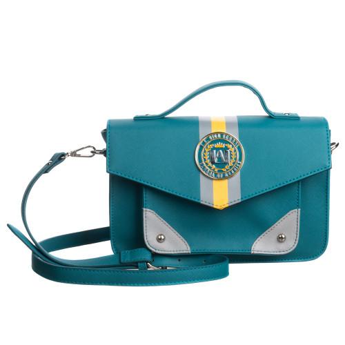 My Hero Academia: UA Women's Cambridge Crossbody Handbag