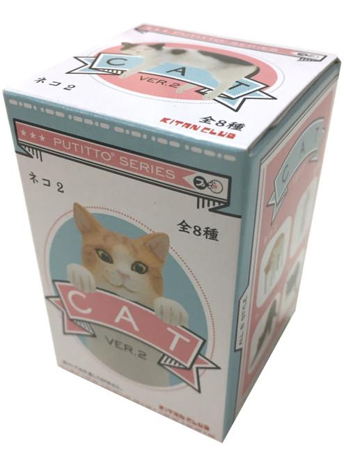 Putitto Cat Blind Box Vol 2 Figure