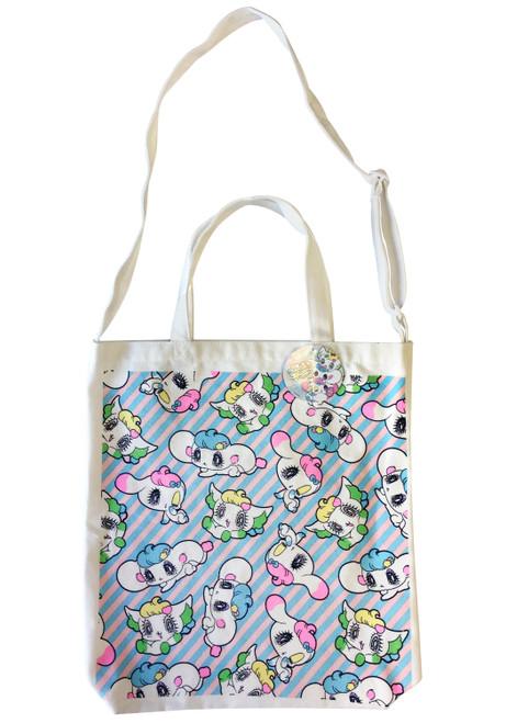 Peropero Sparkles Duck Bag #2