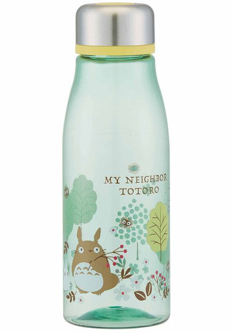 My Neighbor Totoro Water Bottle Forest (16.91oz) 500ml