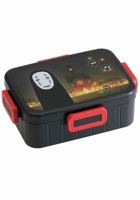 Spirited Away Bento Lunch Box (21.98 oz) 650ml – No-Face
