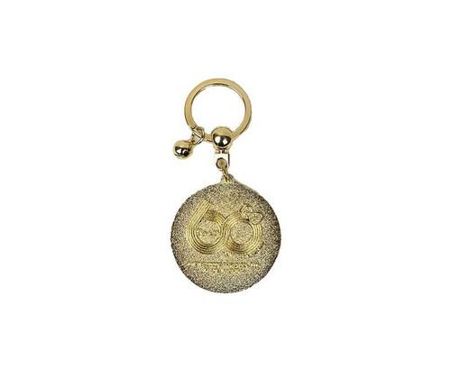 Sanrio 60th Japan Limited Edition Keychain :  Little Twin Stars