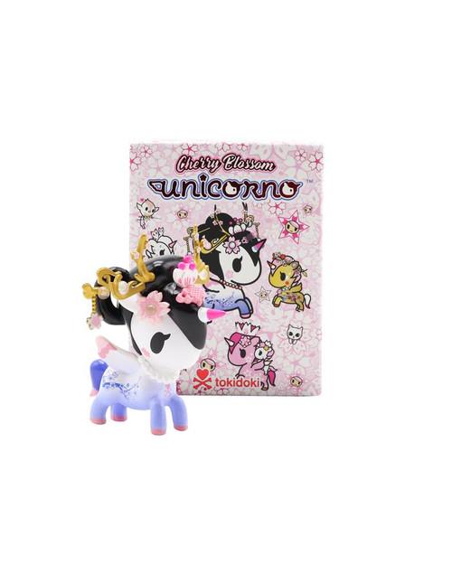 Tokidoki: Cherry Blossom Unicorno Blind Box