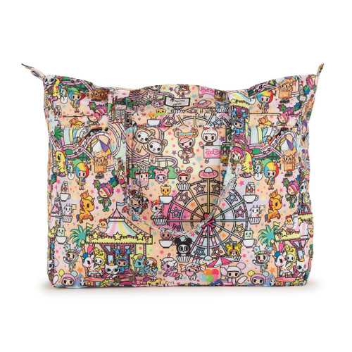 Ju-Ju-Be KAWAII CARNIVAL Super Be Tote Bag Tokidoki