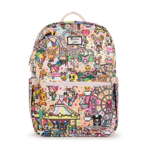 Ju-Ju-Be KAWAII CARNIVAL Midi Backpack Tokidoki