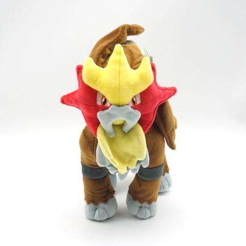 Pokemon Entei Plush