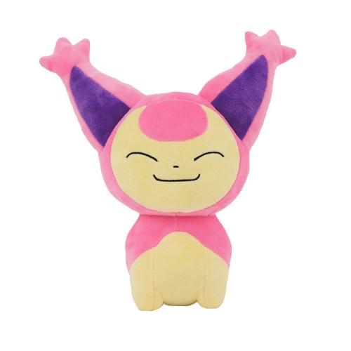 Pokemon Skitty Plush 9.84 In