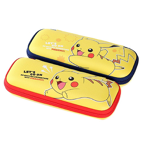 Pokemon Eva Hard Cover Pencil Pouch