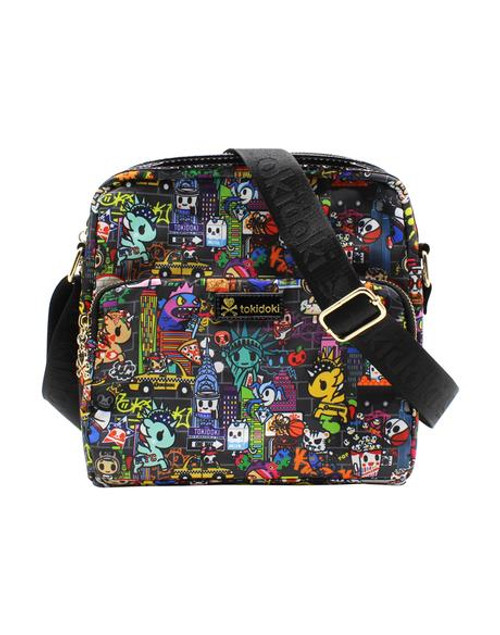 Tokidoki NYC Collection Crossbody Bag