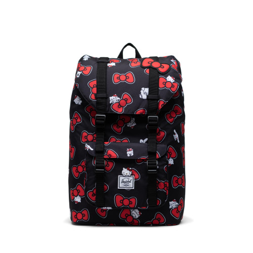 Hello Kitty x Hershel Little America Mid Volume Backpack