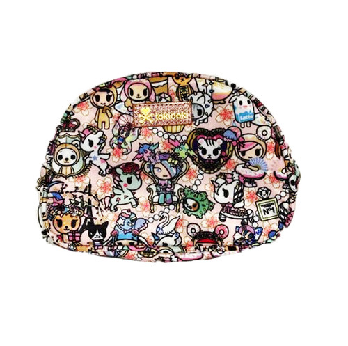 Tokidoki Kawaii Confections Cosmetic Case