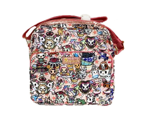 Tokidoki Kawaii Confections Crossbody