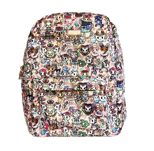 Tokidoki Kawaii Confections Backpack