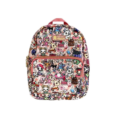 Tokidoki Kawaii Confections Mini Backpack