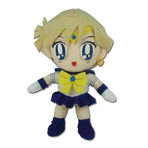Sailor Moon S Sailor Uranus Plush