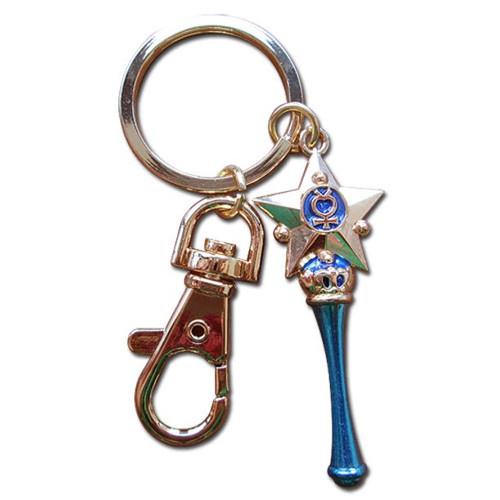 Sailor Moon: Sailor Mercury Moon Pen Keychain
