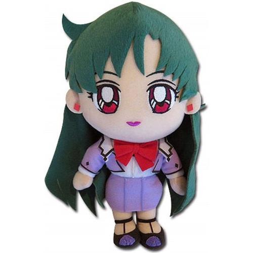 """Sailor Moon S: Setsuna Plush 8"""""""