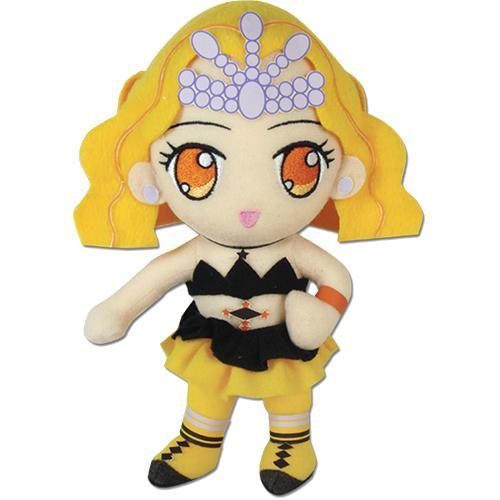 "Sailor Moon S: Mimete Plush 8"""