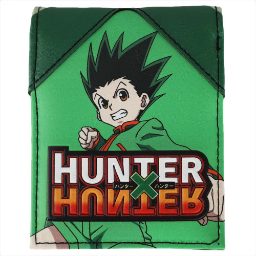Hunter x Hunter Gon Freecs Bifold Wallet